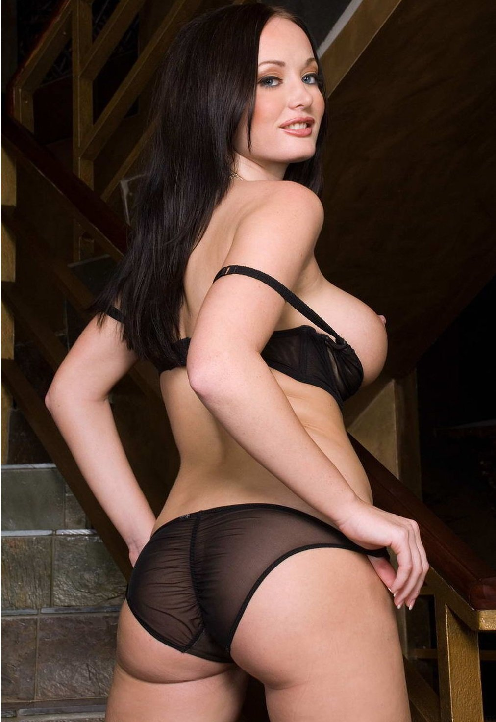 Gwiazda porno: Melissa Lauren