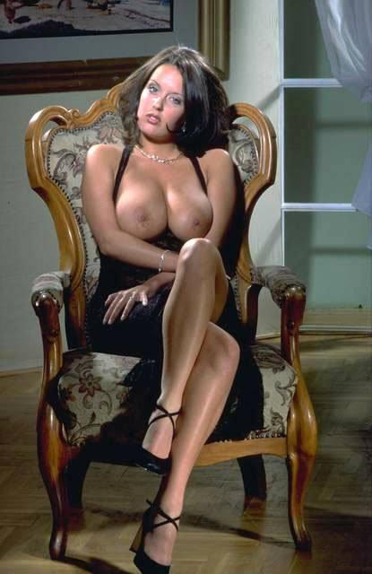 Gwiazda porno: Monica Roccaforte