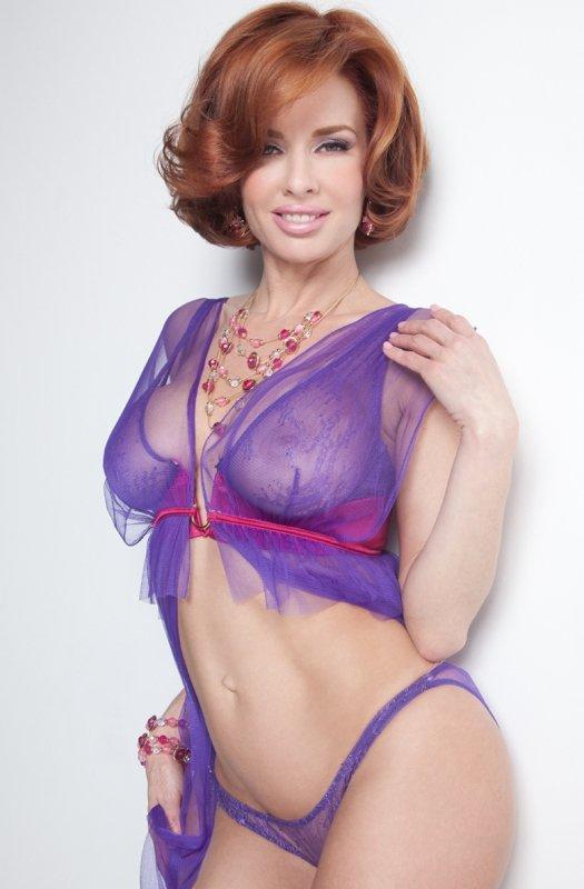 Gwiazda porno: Veronica Avluv
