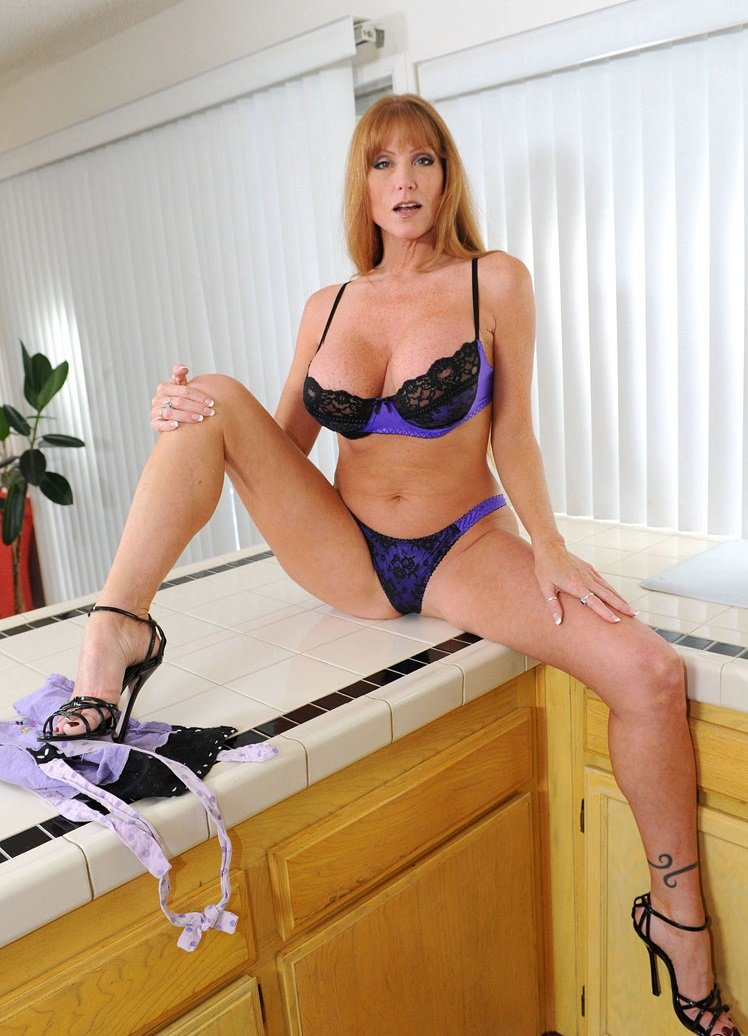 Gwiazda porno: Darla Crane