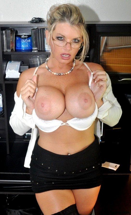 Gwiazda porno: Vicky Vette